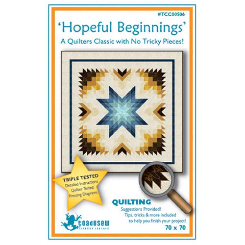 Hopeful Beginnings