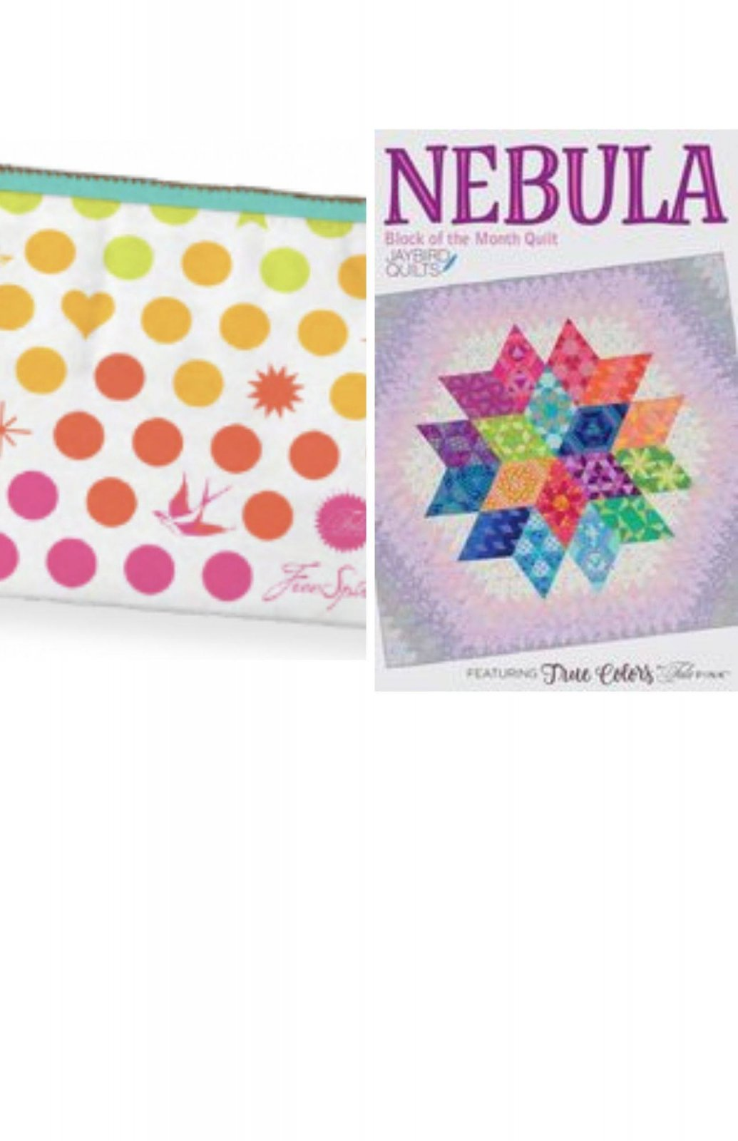 Nebula BOM includes SWAG! Kit 11
