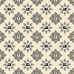 QT Seamless Damask