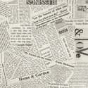 Spackle News Paper Clipping 108
