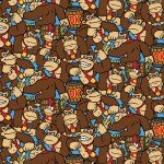 Donkey Kong Allover
