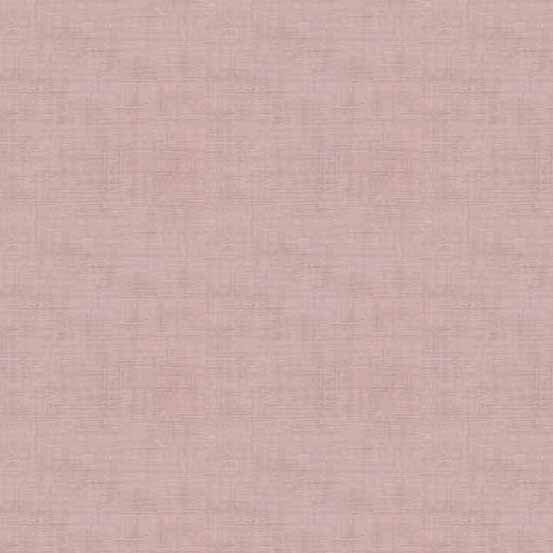 Andover Linen Texture Rose