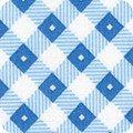 Robert Kaufman Naptime 3 Evening (Blue Plaid, Checks)