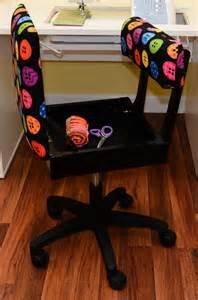 Arrow Hydralic Chair