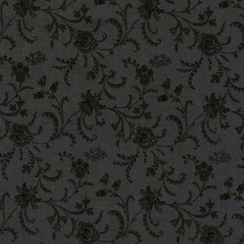 108 Wide Back Timeless Charcoal