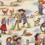 Lil Cowgirls