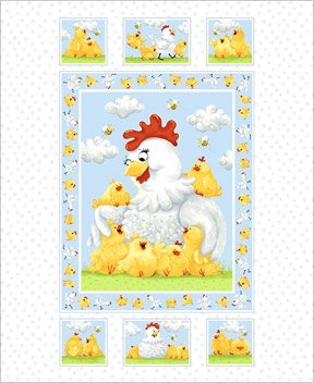 Susybee Pippa Quilt