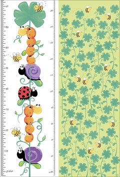 Susybee Leif Growth Chart
