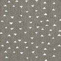 Windham Atlas Flannel Tiny Triangles Gray