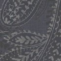 108 Wide Back Windham Paisley Grey