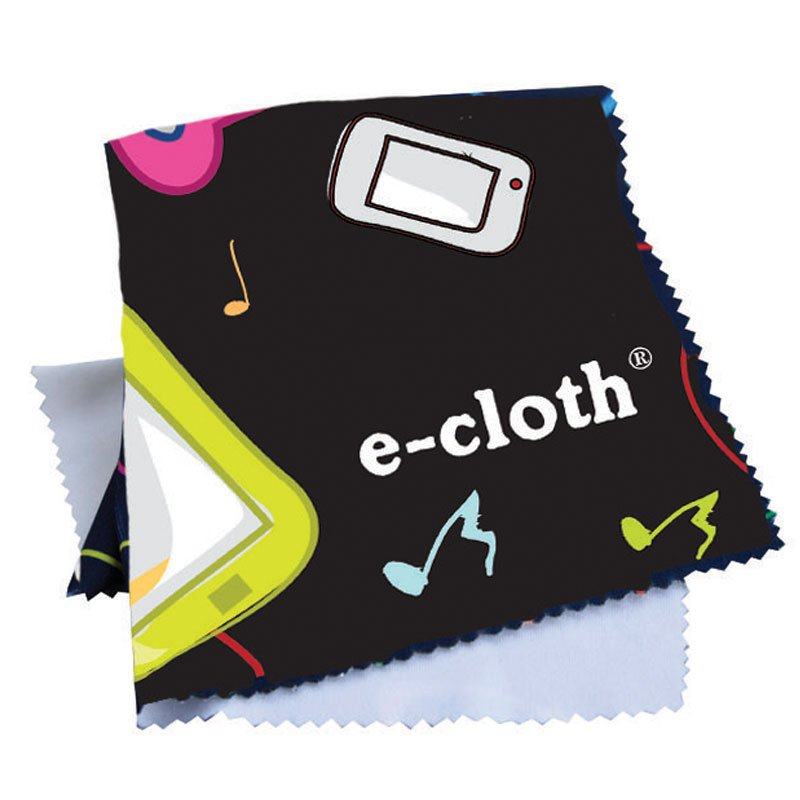 E-Cloth - Personal Electronic Cleaning Cloth
