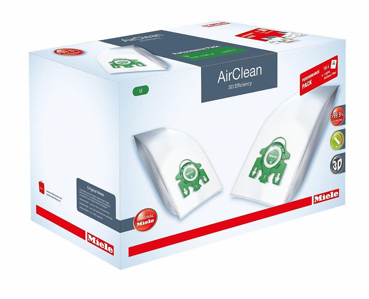 Miele U 3D AirClean Performance Pack