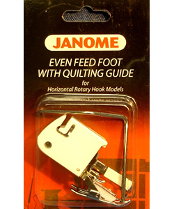 Even Feed Foot w/ Guide BP-1