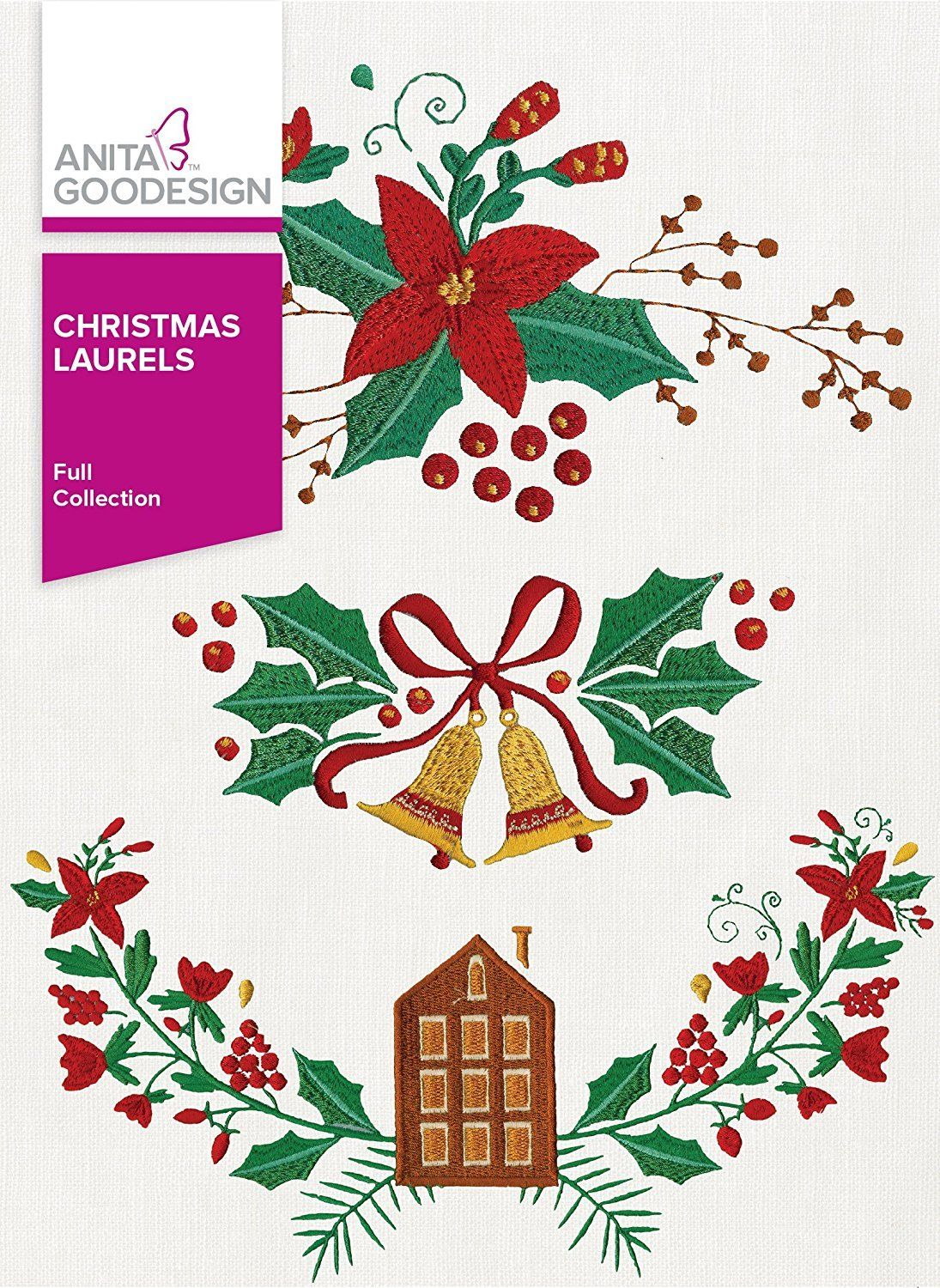 Christmas Laurels  CD Full Collection 285AGHD