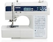 Brother Pacesetter PS300T Compterized Sewing Machine