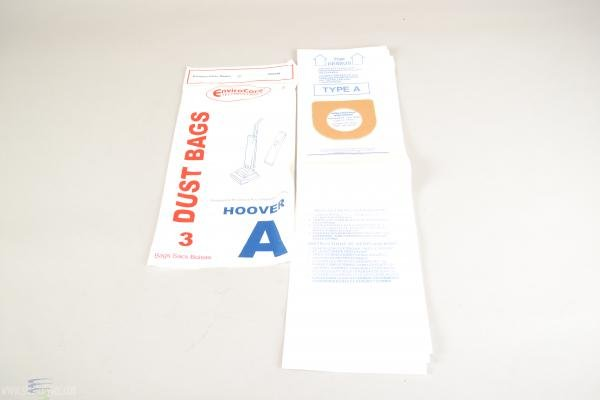 HOOVER,A,3PK,UPRIGH,REPLACEMENT (order next 844-9)