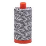 4652 Licorice Twist Aurifil 50wt 1422yds