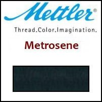 0209 Dark Greenish Blue Metrosene 164yd (new color 0763)