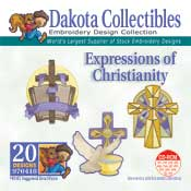Expression Of Christianity CD