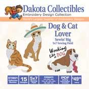 Dog & Cat Lover CD
