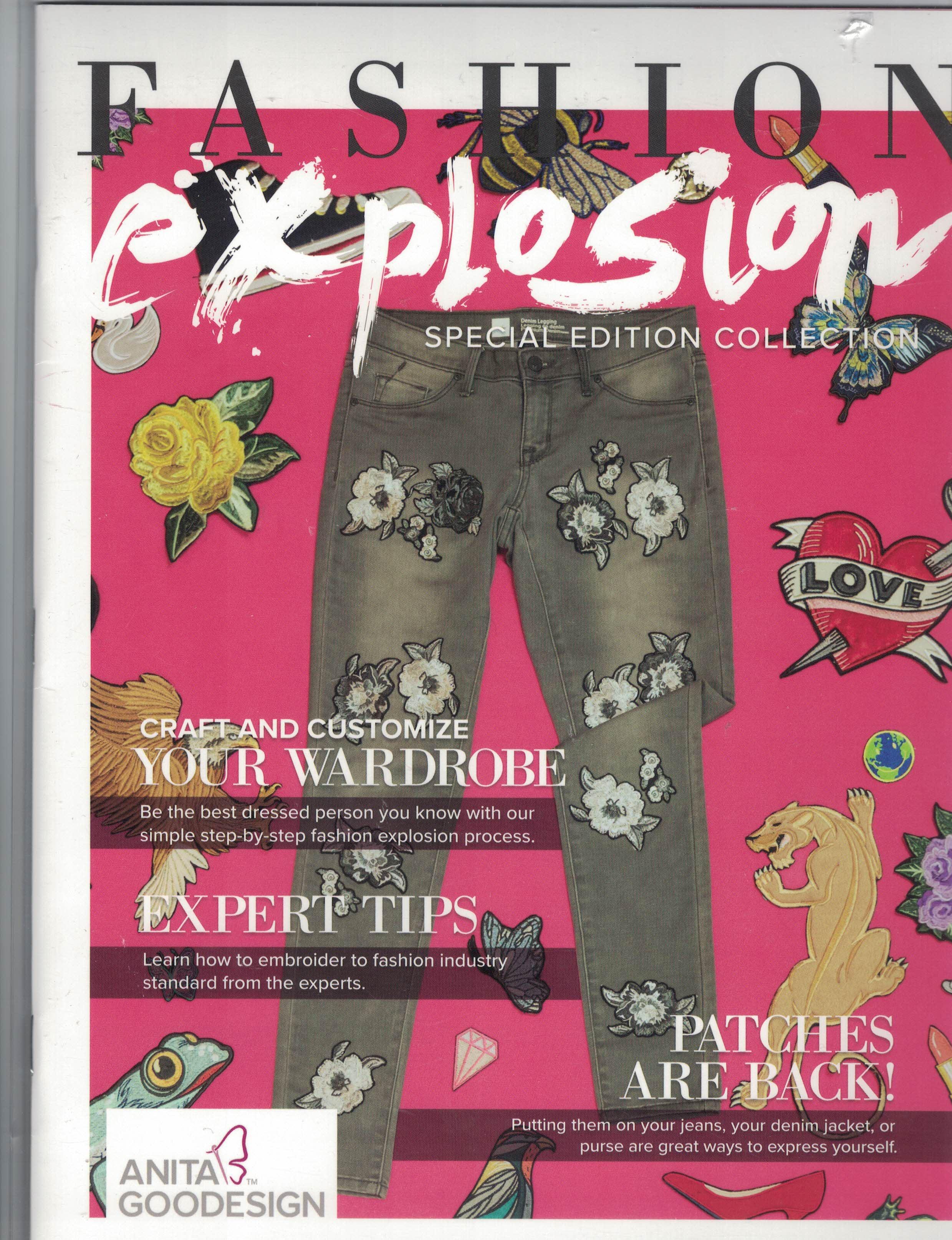 Fashion Explosion 33AGSE