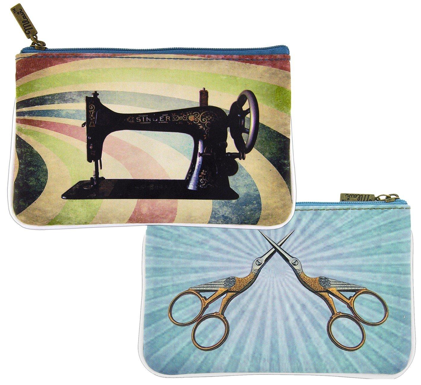 Sewing Machine/Scissor Pouch