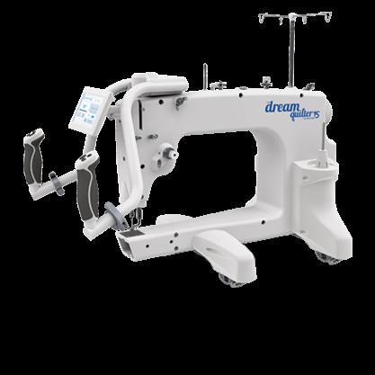 Dream Quilter 15 DQLT15 15 Mid-Arm Quilting Machine