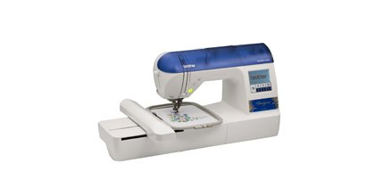 DZ820E Embroidery Only Machine