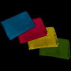 E-Cloth Glass and Polishing Cloth 4 pck