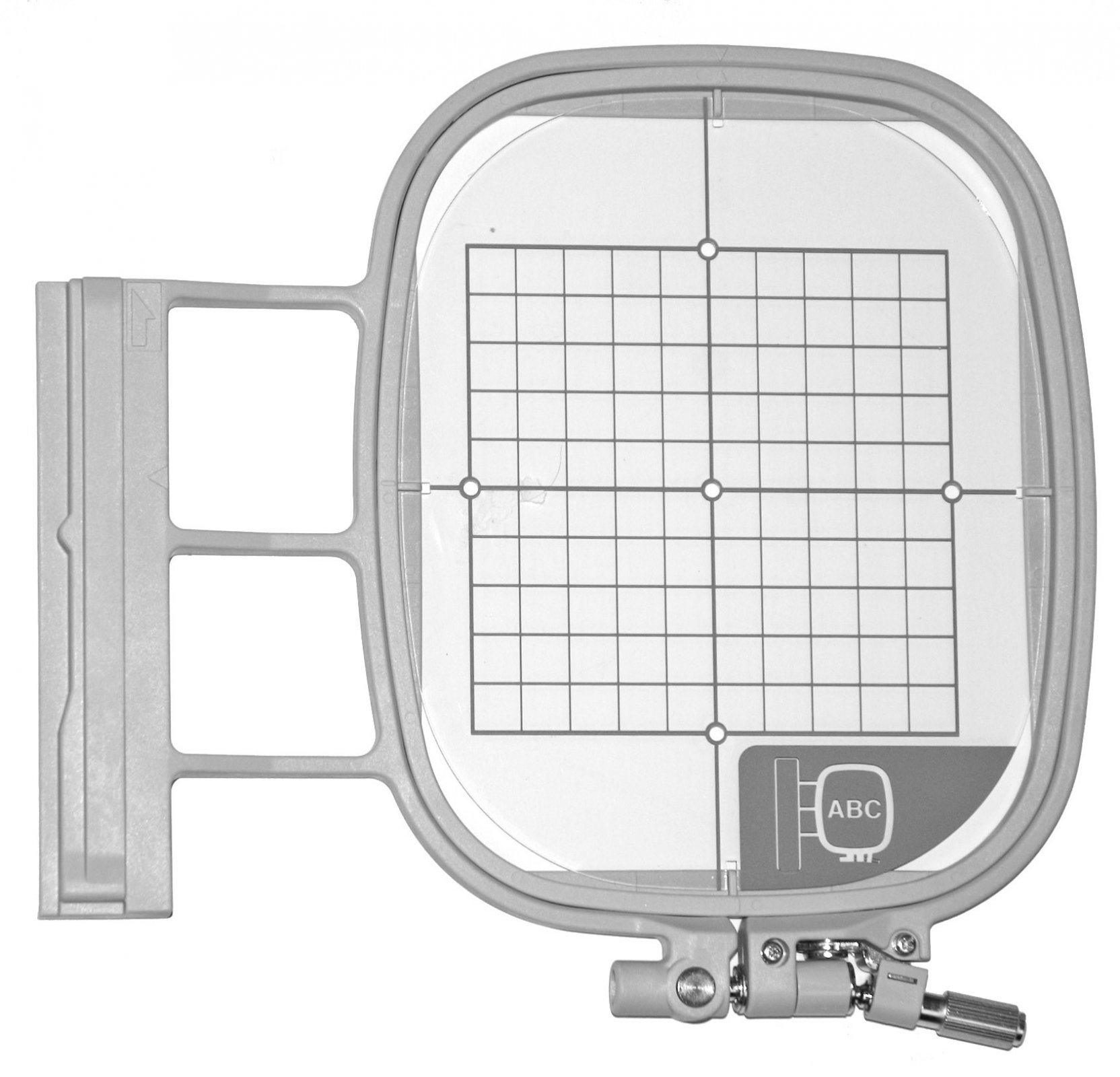 Baby Lock 4X4 Embroidery Frame & Grid Medium