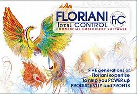Floriani Total Control Software