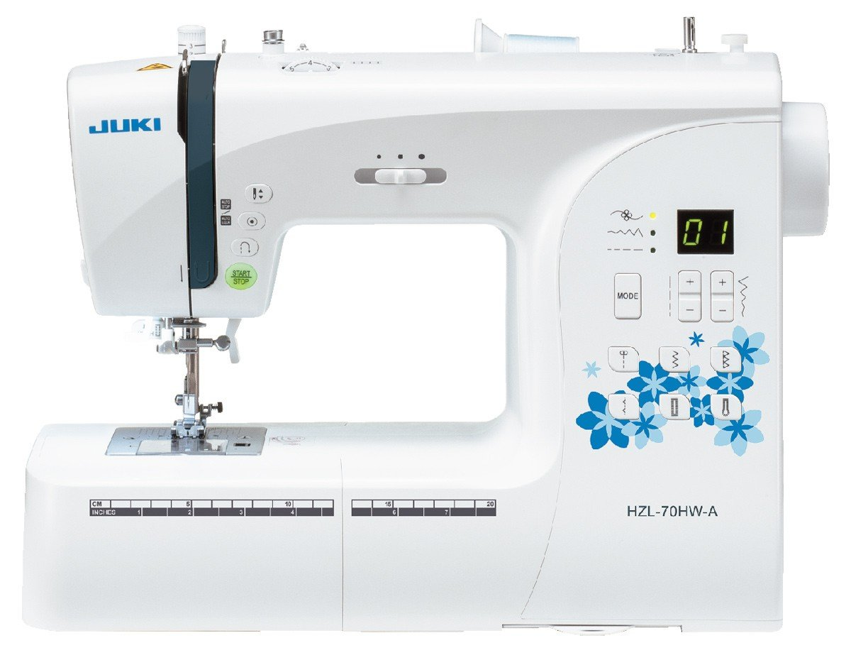 Juki HZL-70 Sewing Machine