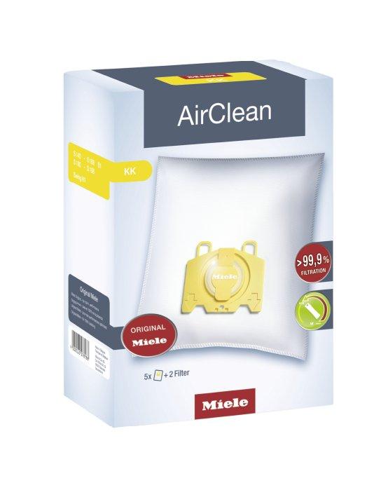 Miele KK Airclean Filterbag