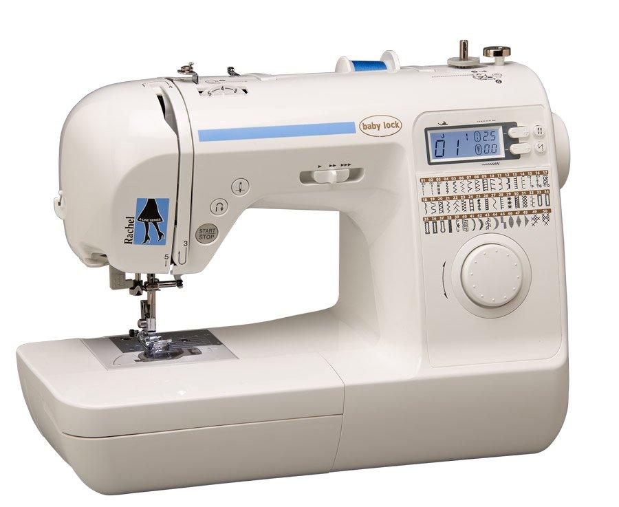 Rachel - Sewing Machine