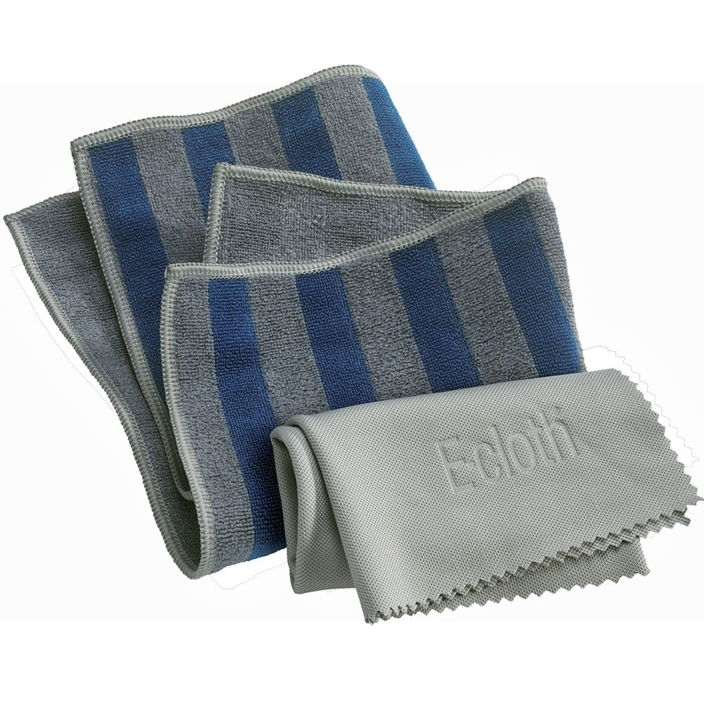 E-Cloth Range and Stovetop Pack - 2 Cloths