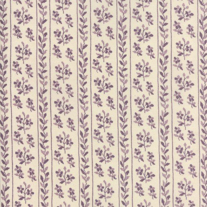 Fabric - Jardin d' Ver - Lavender 13813-19