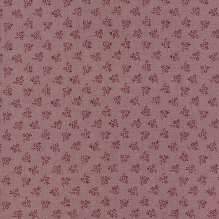 Fabric - Jardin d' Ver - Lavender 13817-15
