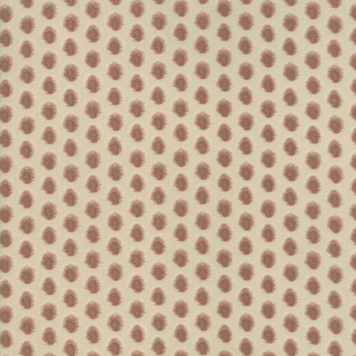 Fabric - La Vie En Rouge Pearl - 13827-18