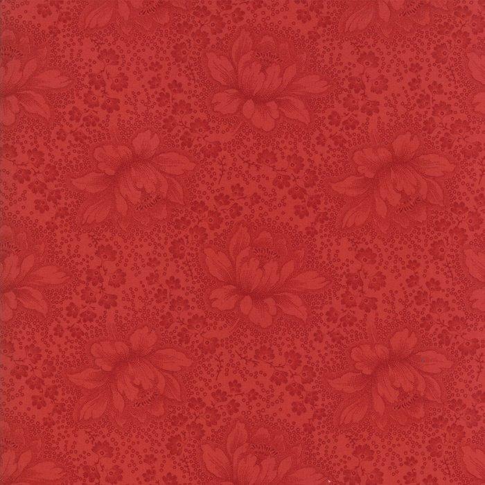 Fabric - Farmhouse Reds (Tonal Red) 14850-11