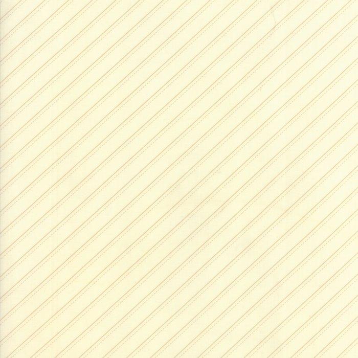 Fabric - Farmhouse Reds (Ivory) 14853-23