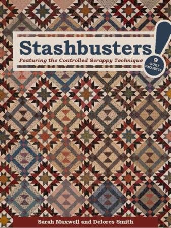 Book - Stashbusters 11195