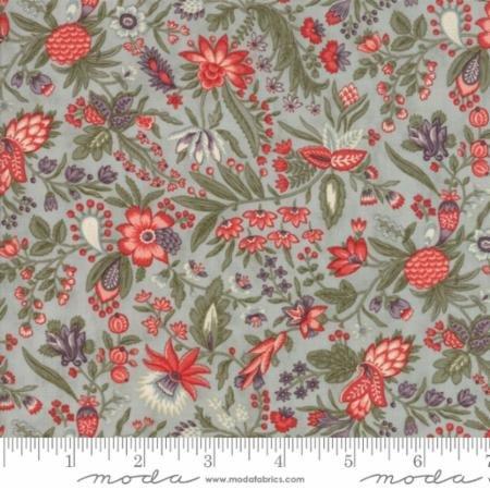 Fabric - Quill Mist