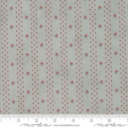 Fabric - Quill Aqua - 44155-14
