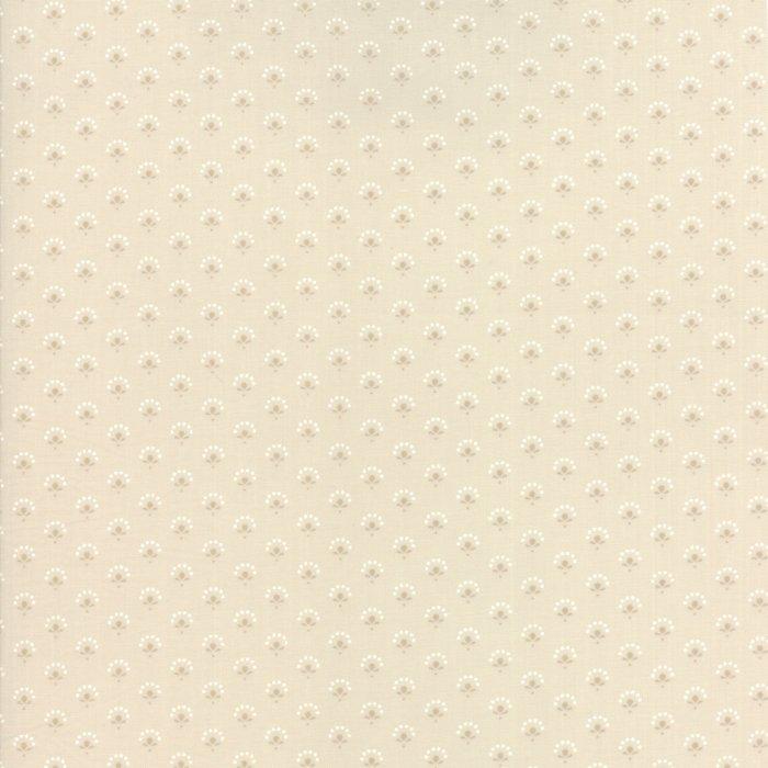 Fabric - Regency Blues-Sand 42305-19