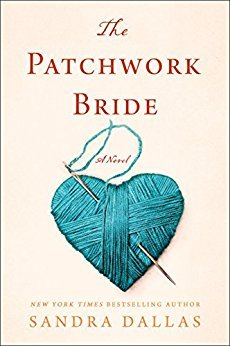 Book - The Patchwork Bride - 9781250174031