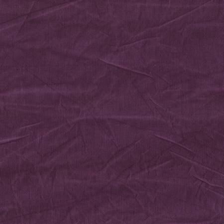 Fabric - Aged Muslin (Eggplant)  7025-0135