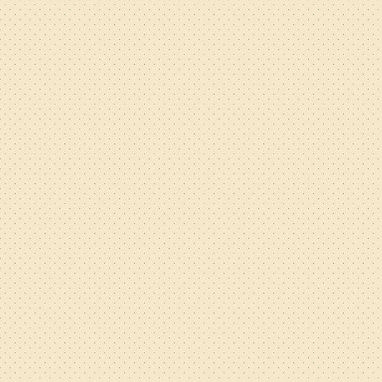Fabric - Windermere Mini Dot - Latte
