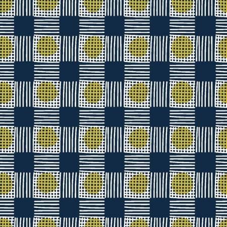 Fabric - Devon County by Karen Styles - 7995-0150