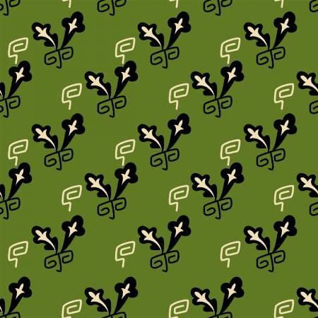 Fabric - Devon County by Karen Styles - 7999-0114