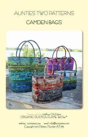 Pattern - Camden Bags